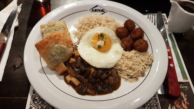 Blog Apaixonados por Viagens - Bar Astor - Ipanema - Gastronomia