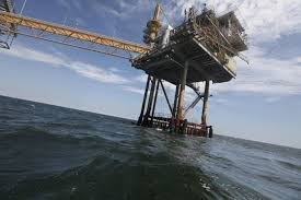 Seismic tests for offshore oil drilling stopped off the coast of Georgia