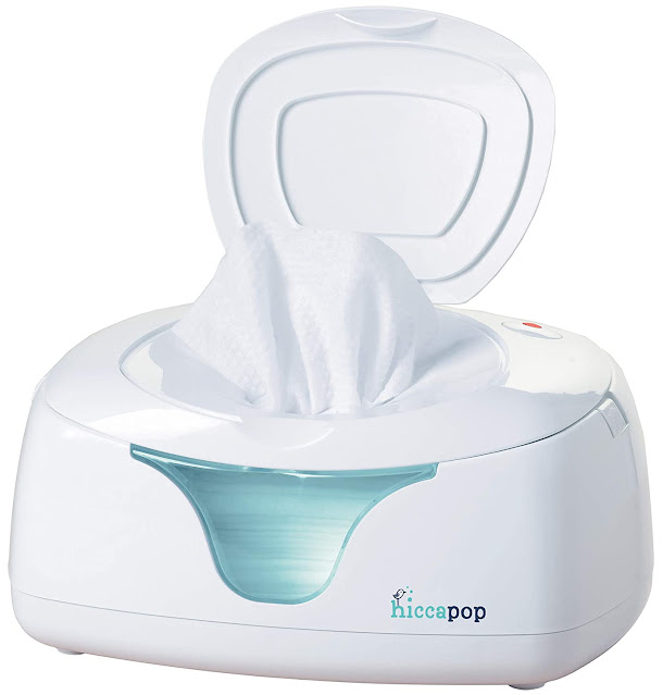 Diaper Wipe Warmer