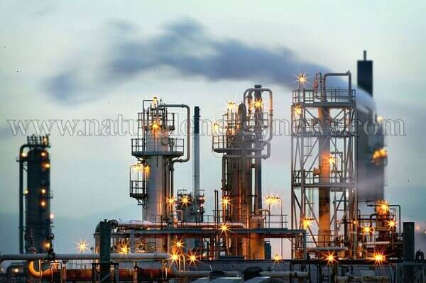 India to see $ 66 billion investment in gas infrastructure