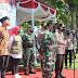 Pangdam IV Diponegoro Dan Kapolda Jateng Minta Bupati, Dandim dan Kapolres Klaten Maksimalkan Darurat PPKM
