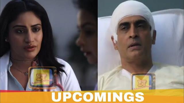 Upcoming Twist : Vardhan instigate Anjali to oppose Juhi in Sanjivani 2