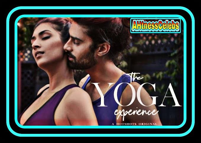 The Yoga Experience (2020) – Hotshots Hindi Hot Short Film