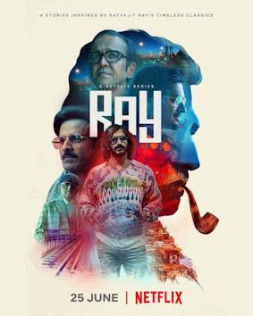 Ray Reviews