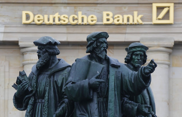 Comprare azioni Deutsche Bank oggi conviene?