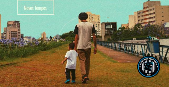 Novos Tempos | O rapper paulista FAHIM lançará seu primeiro álbum