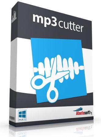 Abelssoft mp3 cutter 2020 7.0 poster box cover