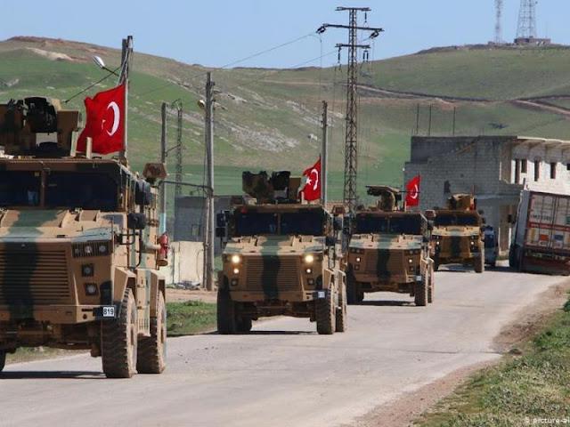 Τουρκική εισβολή στη Συρία: Tελευταίο μας μάθημα;