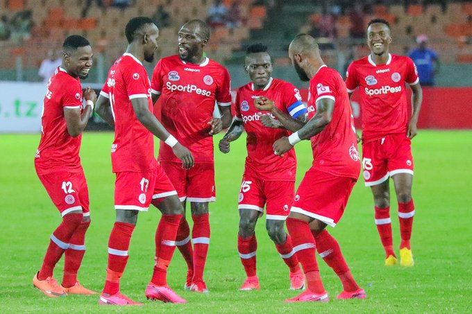 Simba SC will not participate in the Kagame Cup this season
