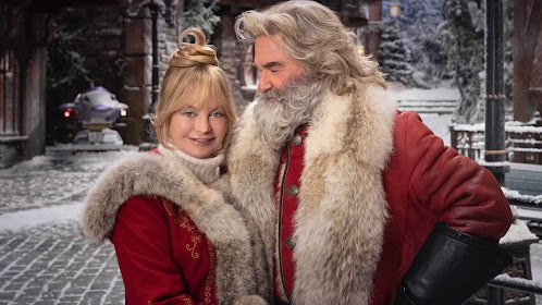 The Christmas Chronicles 2 review and trailer