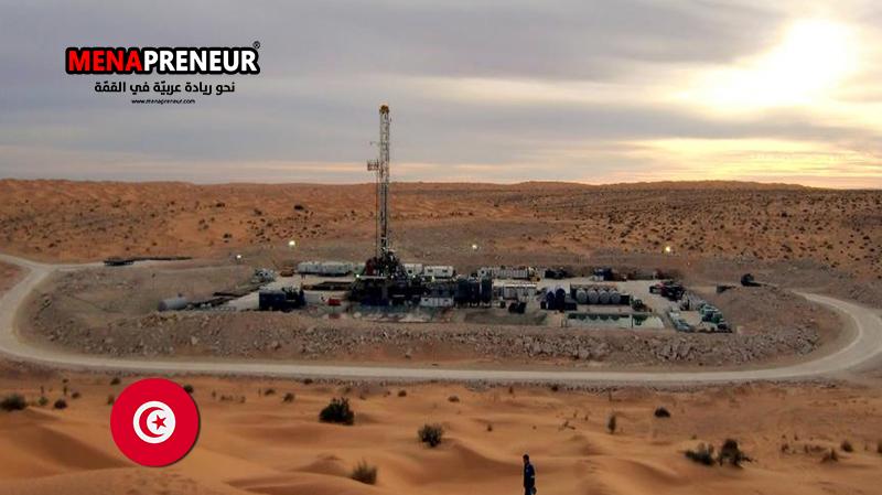 """دخول حقل """"نوارة"""" حيز الإستغلال, أحد أكبر إكتشافات تونس للغاز الطبيعي"""