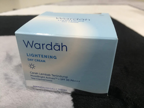 Wardãh skincare review