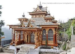 Khoti Temple.