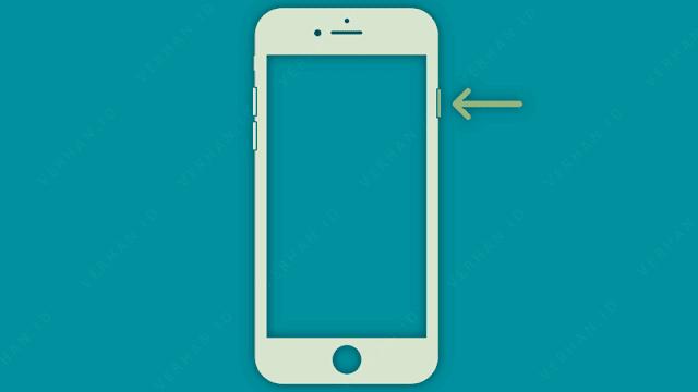 restart iphone se gen 2