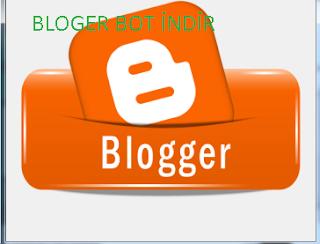 BOT blogspot