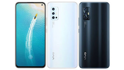 vivo v19 launched in India with dual selfie camera
