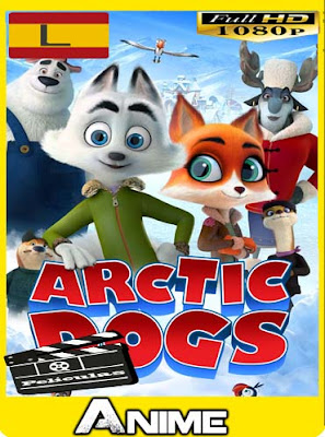 Justicia del Ártico: Escuadrón del Trueno (2019) HD [1080P] latino [GoogleDrive-Mega]nestorHD