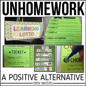 un homework