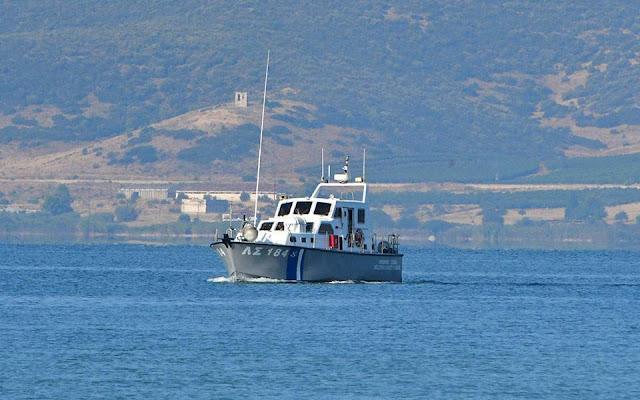 Σε παραλία της δυτικής Λευκάδας εντοπίστηκε από τις λιμενικές Αρχές το σκάφος «ΔΙΑΣ» με αριθμό νηολογίου Σ.Α. 478, το οποίο αγνοείτο από την περασμένη Παρασκευή, όταν και είχε νοικιαστεί από αλλοδαπό τουρίστα.