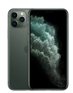 هاتف آيفون 11 برو - Apple iPhone 11 Pro