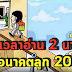 พ่อแม่ชาวไทย กำลังอัดเงินใส่การศึกษาลูก? สละเวลาอ่าน 2 นาที เพื่ออนาคตที่ดีของลูกคุณ
