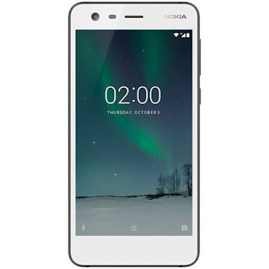 Nokia 2 (2017)