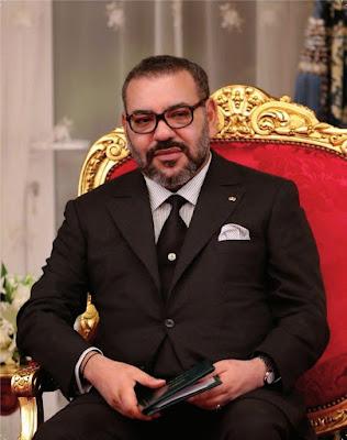 الملك محمد السادس يستقبل غدا زعماء المركزيات النقابية بحضور وزراء ورؤساء مؤسسات دستورية