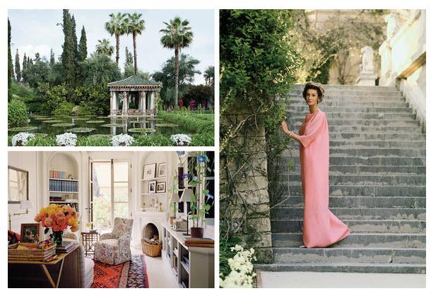 Marella Agnelli Princess of Style {Cool Chic Style Fashion}