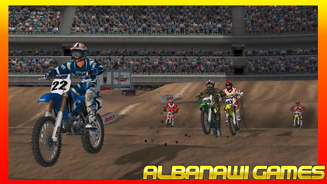 تحميل لعبة MX VS ATV UNLEASHED للكمبيوتر من ميديا فاير