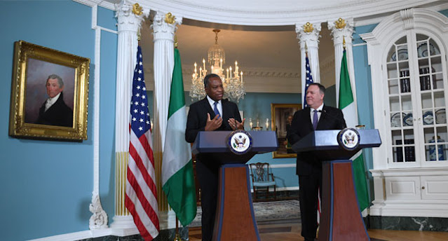 """United state Removes Nigeria from Religious Blacklist"""