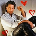 Gerard Butler, I <br />Think I Love You