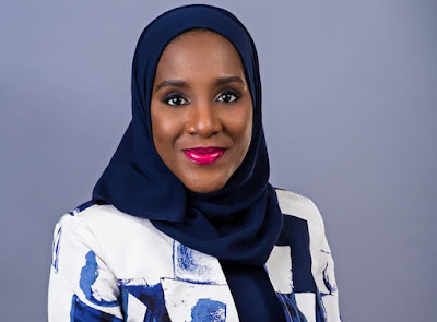 Dangote Industries Appoints Halima Aliko As GED Commercial Operations