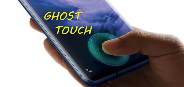9 Cara Mengatasi Ghost Touch Pada Layar Sentuh Smartphone tomsheru