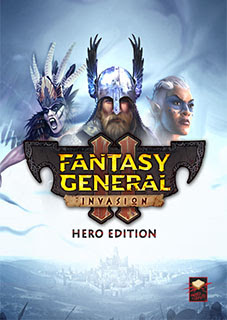 Fantasy General II Hero Edition Torrent (PC)