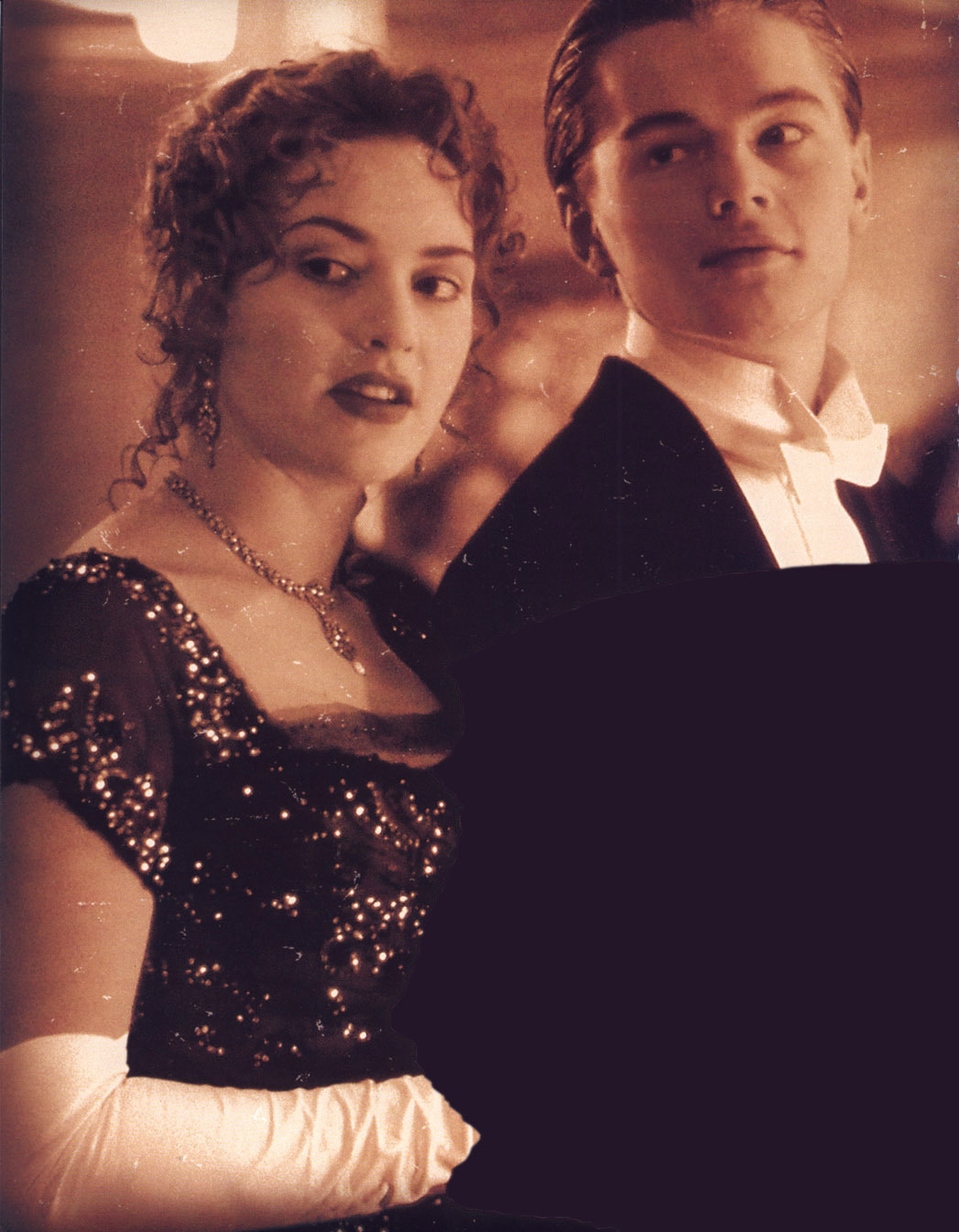 Semiri titanic - Jack and rose pics ...