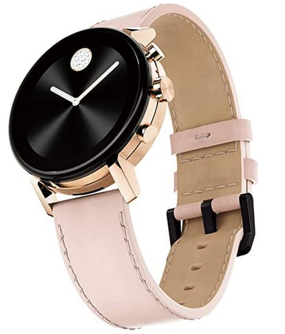 Review Movado 3660023 Connect 2.0 Unisex Smartwatch