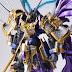 """Custom Build: HGBF 1/144 Denial Gundam """"Lubu Gundam Ver. Japran"""""""