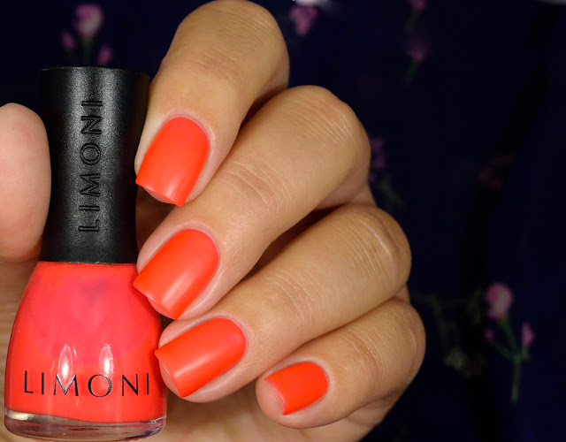 Limoni Neon Collection 593