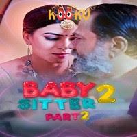 Baby Sitter 2 Part 3 (2021) Hindi Kooku Series Watch Online Movies