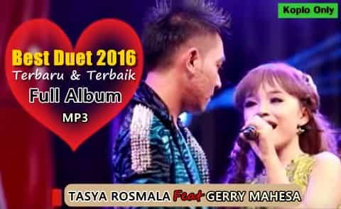 download kumpulan lagu duet koplo Tasya & Gerry M terbaru 2016