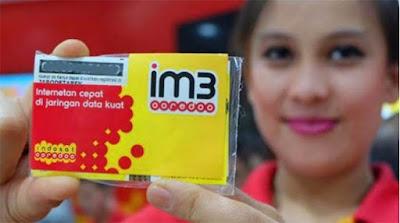 Paket Internet Murah Indosat Ooredoo dan IM3