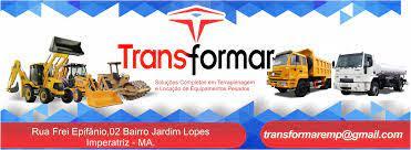 Somente em 2020 a empresa Transformar faturou em Imperatriz, mais de R$ 15 milhões de reais!!!