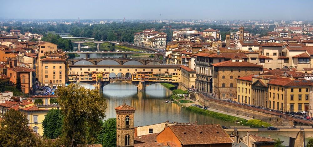 Top Pontos Turísticos em Florença | Dicas da Itália KZ63