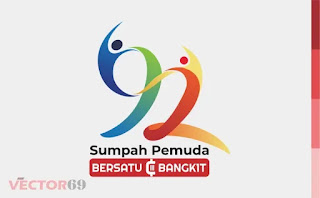 Hari Sumpah Pemuda 2020 Logo - Download Vector File PDF (Portable Document Format)