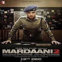 Mardaani 2 (2019) Movie Review, Mardaani 2 Trailer, Cast & Crew