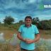 """Mirando reeleição, Prefeito de Belém do B.C aparece ''SEM MÁSCARA"""" falando de ações na zona rural"""