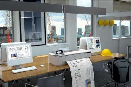 Printer Epson Terbaru SureColor Series