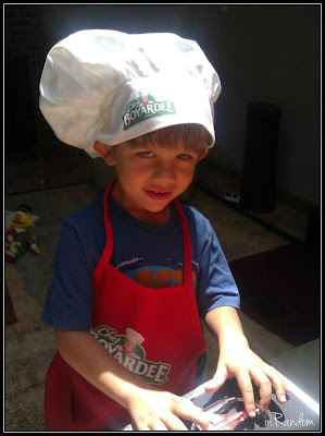 ConAgra Chef