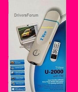 Dany-TV-Device-USB-Driver