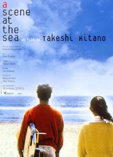 """""""Scena nad morzem"""" (1991), reż. Takeshi Kitano. Recenzja filmu"""